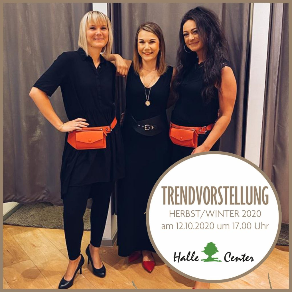 Trendvorstellung 12.10.2020 in Peissen