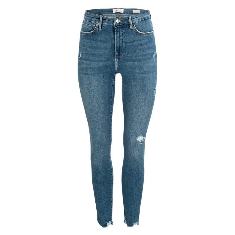 Jeans, s.Oliver